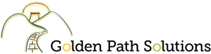Golden Path Solutions Logo